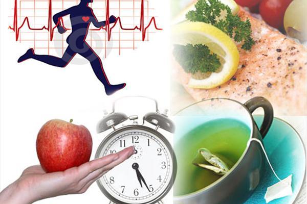 ۱۰ حقیقت در مورد متابولیسم بدن