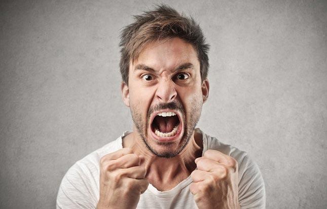 بهترین روش مدیریت خشم چیست؟