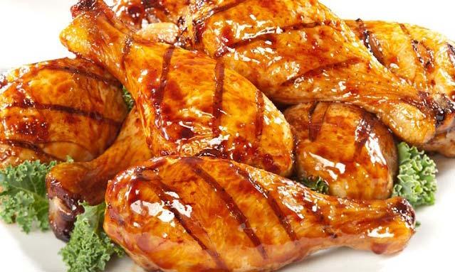 بوی نامطبوع مرغ را چگونه از بین ببریم؟
