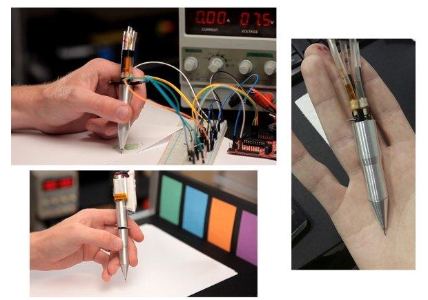 خودکار جادویی با 16 میلیون رنگ + عکس