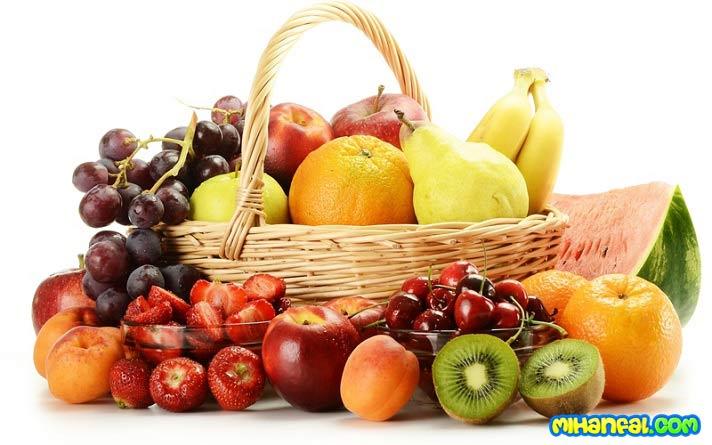 14 ویتامین ضروری و مهم برای بدن خانم ها