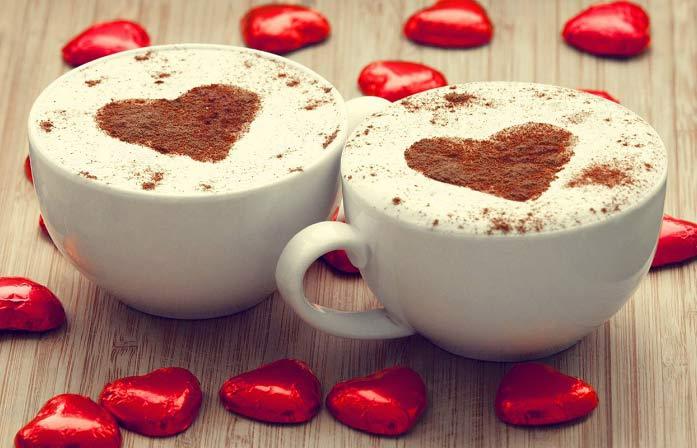 آشنایی با انواع قهوه های معروف و خوشمزه