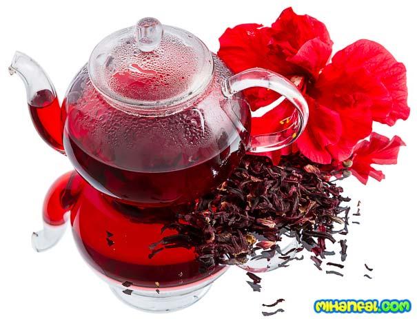 خاصیت بی نظیر چای ترش