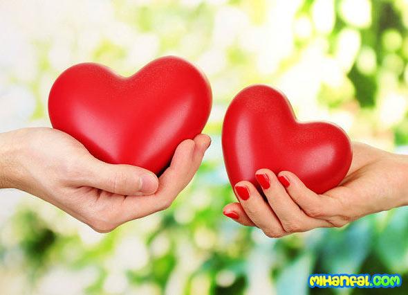 روش هایی برای بازگرداندن عشق به زندگی زناشویی