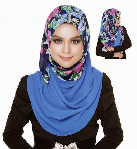 مدل های جدید روسری زنانه برند Secrets