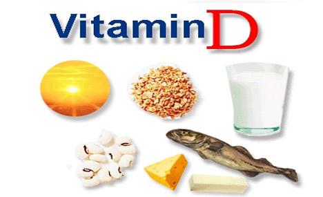 کمبود این ویتامین 77 درصد از قدرت ماهیچه ها را کم میکند