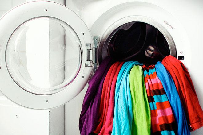 کشف ارتباط ناباروری با ماشین لباس شویی