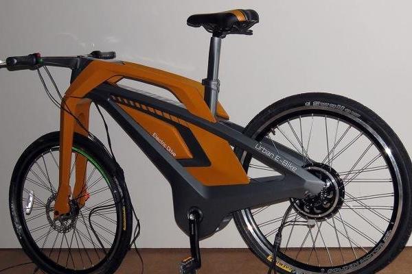 نسل جدید دوچرخه وارد تهران شد