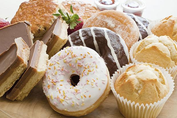 اندازه مفید استفاده از شیرینیجات چقدر است؟