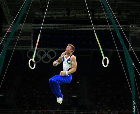 آغاز رقابت های المپیک ریو در رشته های مختلف ورزشی