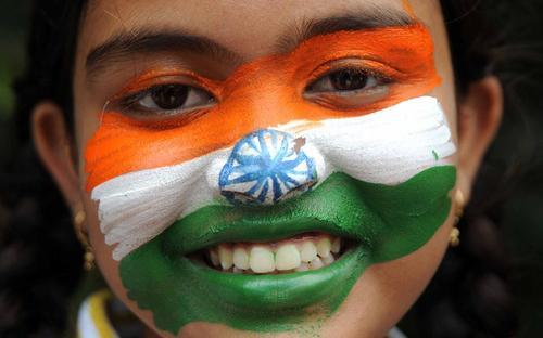 جشن و رژه روز استقلال هند