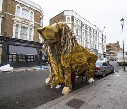 جشنواره ناتینگ هیل – لندن