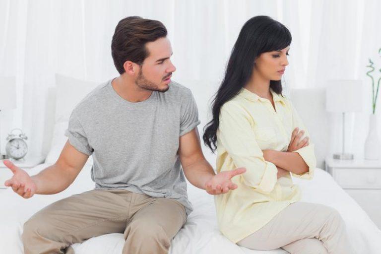 در چه مواردی نباید با همسر خود دعوا کرد؟!