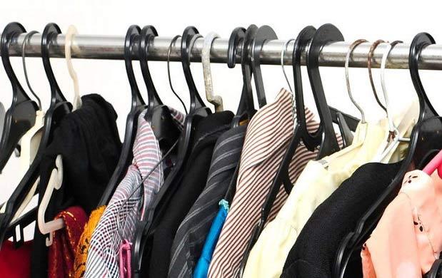 نکاتی مهم هنگام خرید لباس
