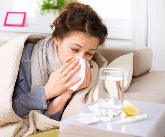 چگونه خانه خود را در برابر ویروس سرماخوردگی ایمن کنیم؟