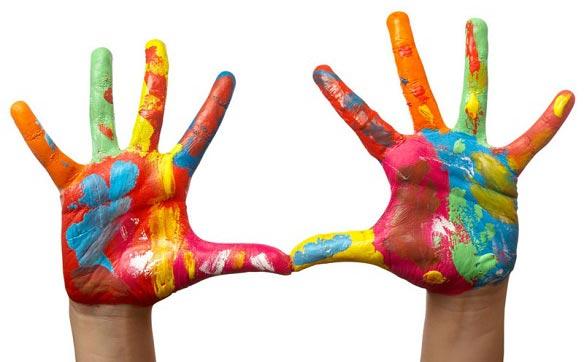 شخصیت شناسی از روی رنگ مورد علاقه شما