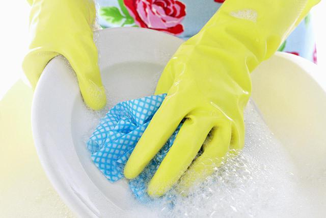 راهنمای خرید دستکش ظرفشویی و نکاتی برای استفاده از آن