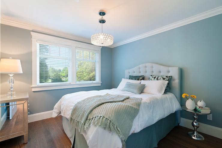 انتخاب رنگ اتاق خواب