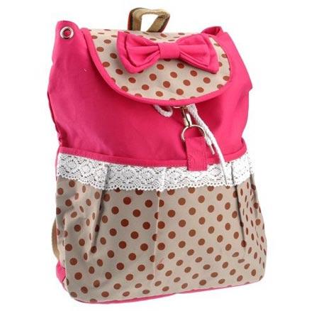 مدل های جدید کیف مدرسه دخترانه (سری دوم)