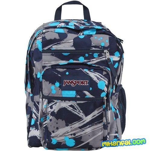 مدل های جدید کیف مدرسه پسرانه