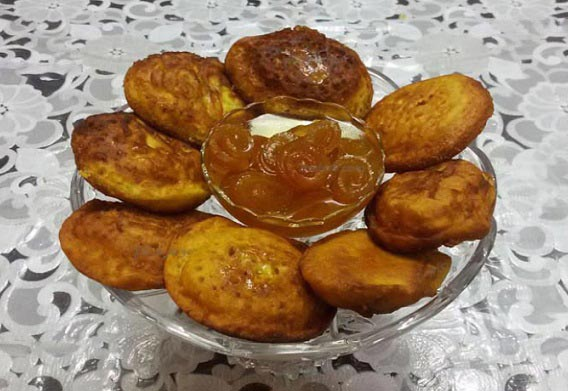 سوغات مازندران چیست؟