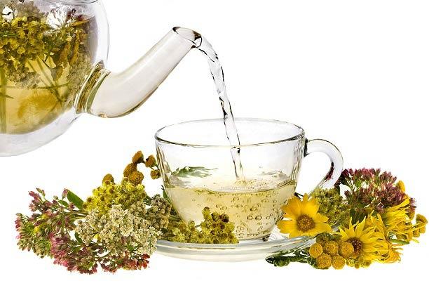 بهترین دم نوش ها برای درمان سرماخوردگی