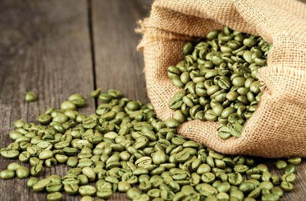 خاصیت اعجاب انگیز قهوه سبز