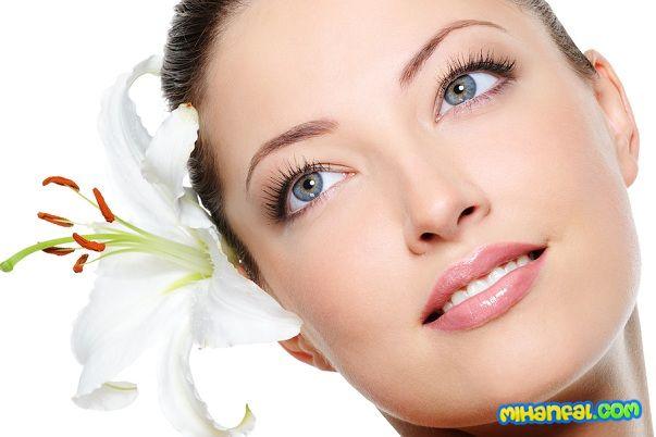 درمان های خانگی برای رفع مشکلات پوستی