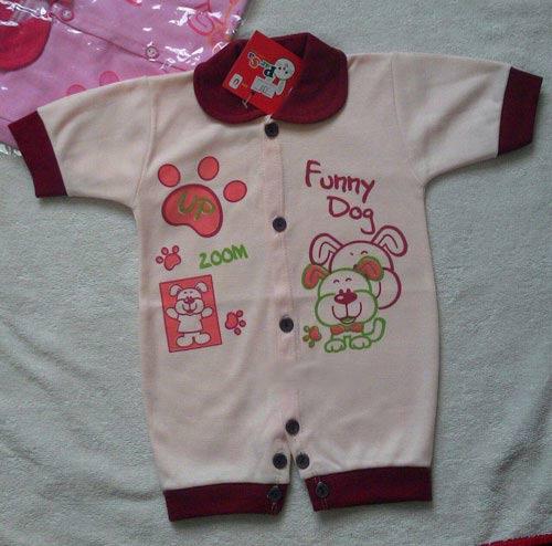 مدل های جدید لباس نوزادی
