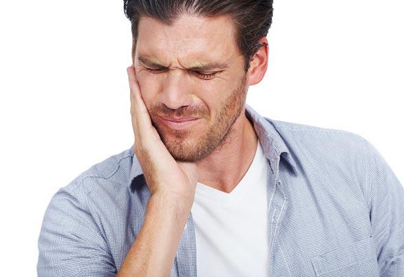 روش های درمان دندان درد در چند ثانیه!