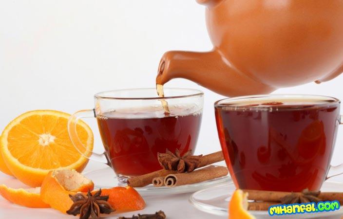 این دمنوش را بخورید تا سرما نخورید!