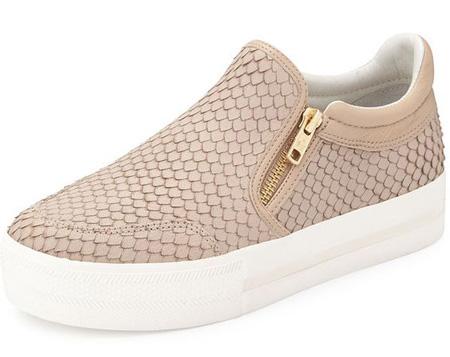 مدل های جدید کفش اسپرت پاییزی دخترانه