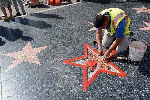 تعمیر و بازسازی ستاره