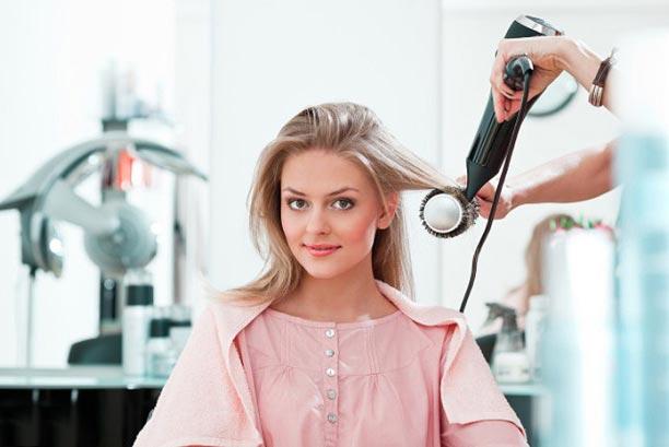 نکاتی در مورد خشک کردن مو