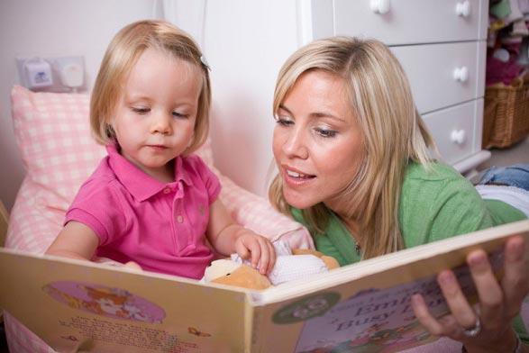 چگونه الگوی خوبی برای فرزندان باشیم؟