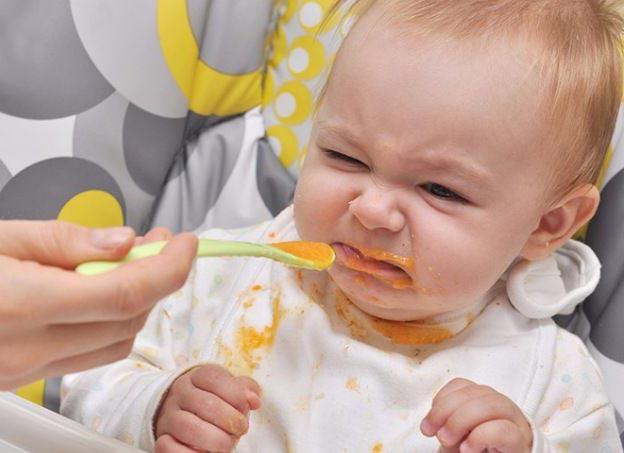 با بچه های بد غذا چه کنیم؟!