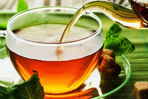 درمان تضمینی سرماخوردگی با این چای