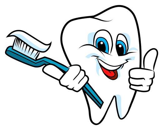 روش صحیح شستن دندان ها