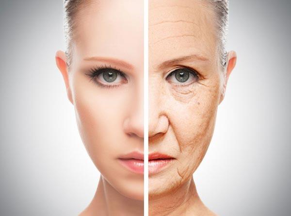 پنج اشتباهی که باعث پیری زودرس می شود