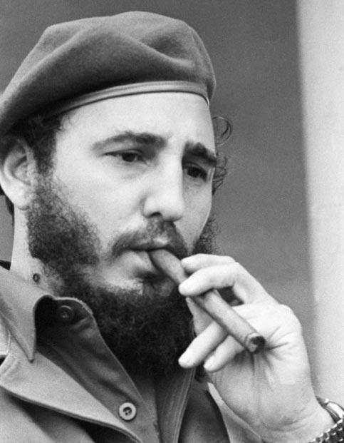 شیوه های عجب سازمان سیا برای ترور فیدل کاسترو