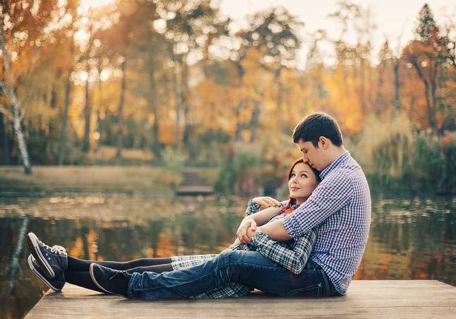 نکاتی برای داشتن یک رابطه سالم در زندگی