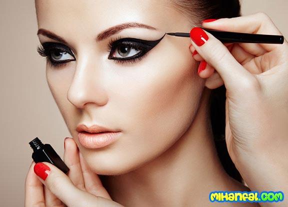 ۵ راهکار برای داشتن چشم های زیبا