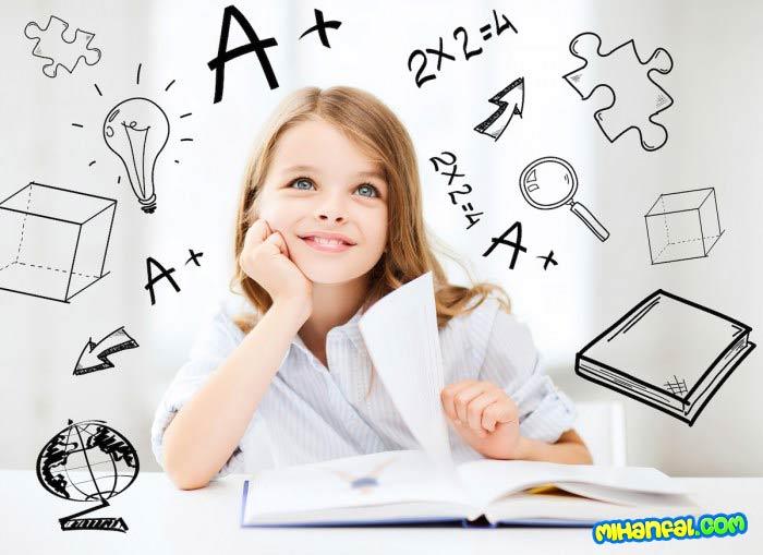 روش های تقویت حافظه برای درس خواندن