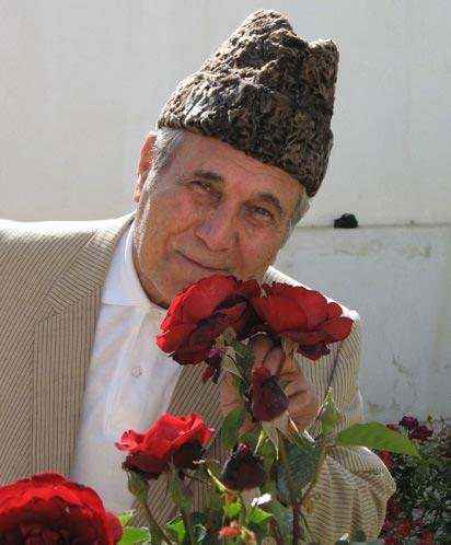 سلیم موذن زاده اردبیلی درگذشت + عکس