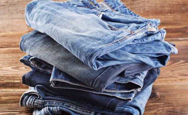 ۶ نکته مهم هنگام شستن شلوار جین با ماشین لباسشویی