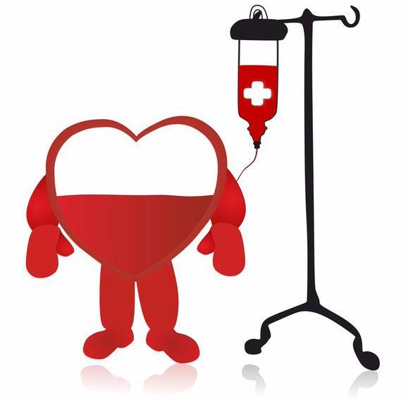 این افراد نباید خون اهدا کنند؟