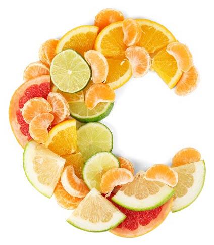 جبران کمبود ویتامین ث در بدن