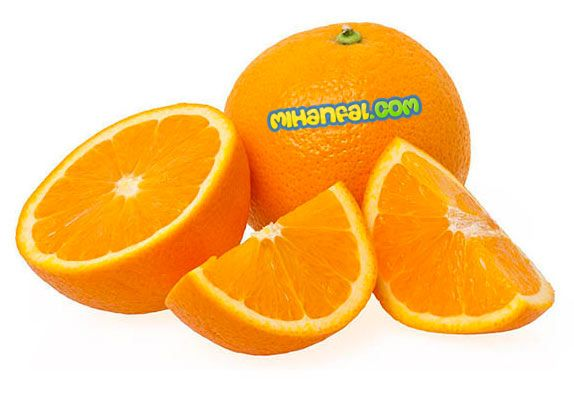 10 خاصیت اعجاب انگیز پرتقال