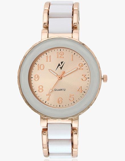 مدل های ساعت دخترانه صورتی