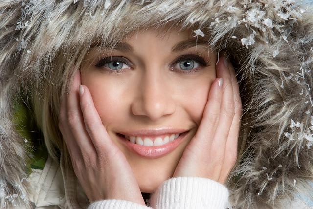 در فصل سرما چگونه از پوست خود مراقبت کنیم